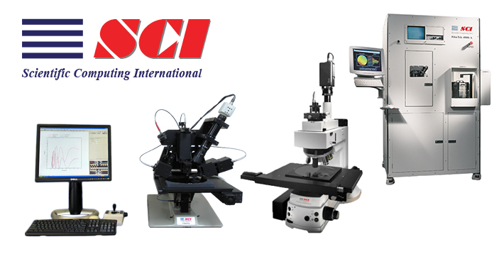 SCI Thin Film Metrology Tools