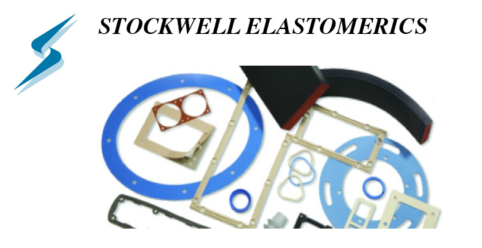 Stockwell Elastomerics - Die Cute, Water Cut and Moldings of Silicone Products.