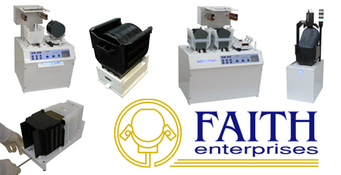 Faith Enterprises Product Range
