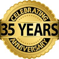 Charntec - Celebrating 35 Years of Continous Sales, Service and Support.